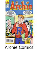 Writer of Archie